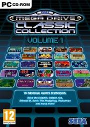 sega megadrive classic collection vol. 1 - PC