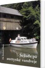 sejlads på østtyske vandveje - bog