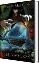 sejlvæveren - bog