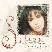 selena - dreaming of you - cd
