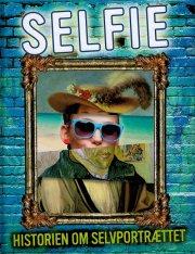 selfie - bog