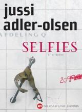 selfies - CD Lydbog