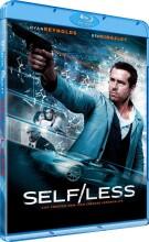 self/less - Blu-Ray