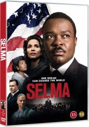 selma - martin luther king - DVD