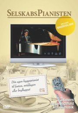 selskabspianisten - DVD