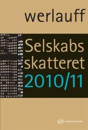 selskabsskatteret 2010/11 - bog