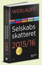 selskabsskatteret 2015/16 - bog