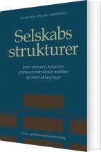 selskabsstrukturer - bog