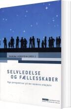 selvledelse og fællesskaber - bog