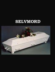 selvmord - bog