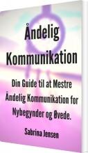 åndelig kommunikation - bog