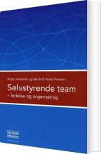 selvstyrende team - bog