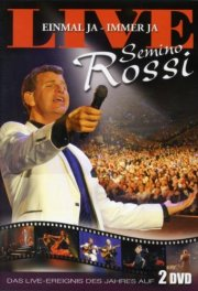 semino rossi: einmal ja immer ja - tour edition - DVD