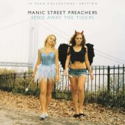 manic street preachers - send away the tigers: 10 year collectors edition - Vinyl / LP