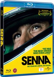 Billede af Senna - Blu-Ray