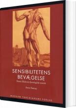 sensibilitetens bevægelse - bog