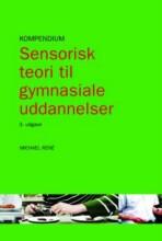 sensorisk teori til gymnasiale uddannelser - bog