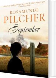 september - bog