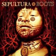 sepultura - roots [dobbelt-cd] - cd