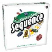 sequence deluxe edition brætspil - Brætspil