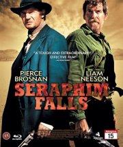 seraphim falls - Blu-Ray