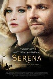 serena - Blu-Ray
