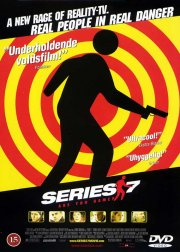 series 7 - are you game - DVD