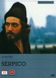 serpico - DVD