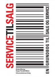 service til salg - bog