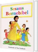 sesams børnebibel - bog