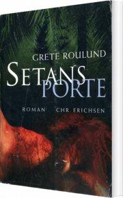 setans porte - bog