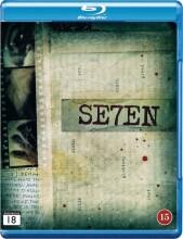 seven / se7en - Blu-Ray