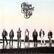 the allman brothers band - seven turns - Vinyl / LP
