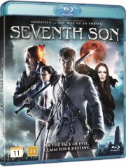 seventh son - Blu-Ray