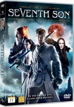 seventh son - DVD