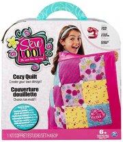 sew cool - quilt kit - Kreativitet