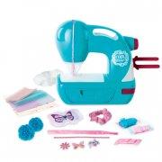 symaskine legetøj - sew n style - Rolleleg