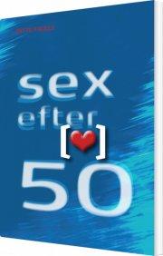 sex efter 50 - bog