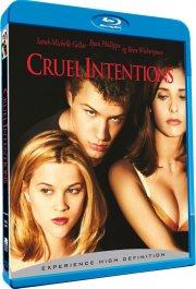 sex games / cruel intentions - Blu-Ray