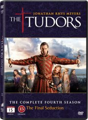 the tudors - sæson 4 - DVD