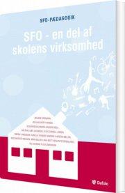 sfo - en del af skolens virksomhed - bog