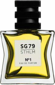 sg79 eau de parfum - no1 - 50 ml. - Parfume