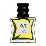 sg79 eau de parfum - no3 - 30 ml. - Parfume
