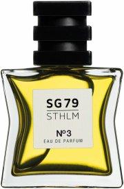 sg79 eau de parfum - no3 - 50 ml. - Parfume