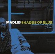 madlib - shades of blue - Vinyl / LP