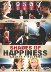 shades of happiness - DVD