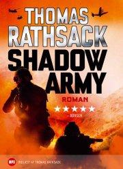 shadow army - mp3 - CD Lydbog