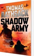 shadow army - bog