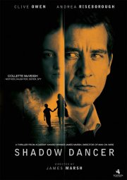 shadow dancer - DVD