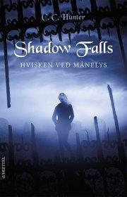 shadow falls #4: hvisken ved månelys - bog